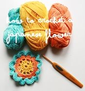 happy flowers. If only I could crochet... patterns