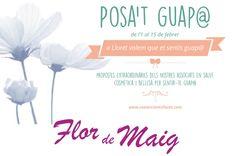 Mira la promoció  de l'Herboristeria Flor de Maig http://www.comerciantslloret.com/ca/dietetica/herboristeria-flor-de-maig