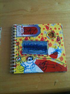 Heartmade by Hand: Kid's Summer Smash Books