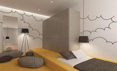 tamizo architects group . projekty . wnętrza . projekt wnetrz mieszkania lodz…