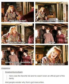 Molly Weasley - Harry Potter She is my idol as Mothers go. Weasley Harry Potter, Harry Potter Jokes, Harry Potter Fandom, No Muggles, And So It Begins, Harry Potter Universal, Mischief Managed, Fantastic Beasts, My Idol