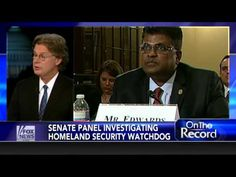 OBAMA'S DIRTY WATCHDOGS | by Michelle Malkin ~ The Obama admin doesn't have watchdogs. It has whitewash puppies. The president's Chicago bullies have defanged true advocates for integrity in gov't in D.C. from day one. So the latest report by the Senate Homeland Security and Gov't Operations Committee on corruptocrat Charles K. Edwards, the former Dep't of Homeland Security inspector general, isn't a revelation. It's confirmation. [...]  04/26