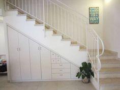 מדרגות Stairs, House Design, Ideas, Home Decor, Stairway, Decoration Home, Room Decor, Staircases, Architecture Design