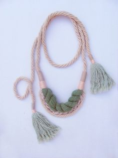 Necklaces : CAVE COLLECTIVE