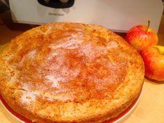 Torte | Cucinare con Monsieur Cuisine