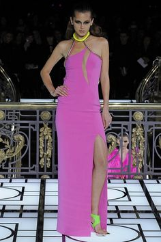 Atelier Versace Spring/Summer 2013 Couture Collection