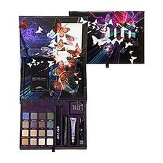 Urban Decay Book of Shadows IV Limited Edition Eyeshadow Palette $52.95
