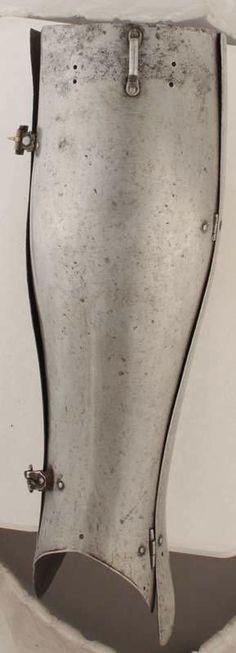 Closed Greave, Kelvingrove Art Gallery, Glasgow 1400 Italian ref_arm_2291_002