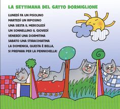 Italian Vocabulary, Foto Top, Italian Language, Learning Italian, Little Boys, Childrens Books, Back To School, Classroom, Teaching