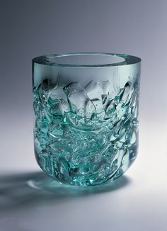František Vízner - BLOWN GLASS