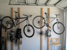 bike rack for apartment - Google Search