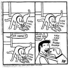 lick lick ;)