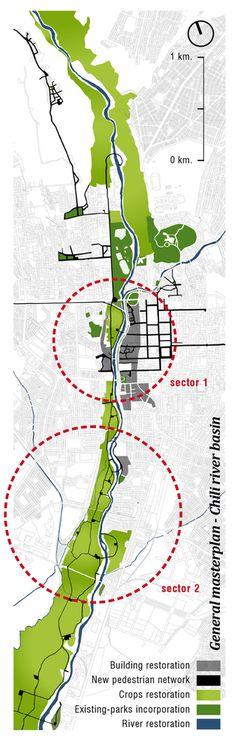 """Project of """"Systemic Agro-Tourism"""" seeks to reinvent the tur . - Project of """"Systemic Agro-Tourism"""" seeks to reinvent the tur … - Urban Design Concept, Urban Design Diagram, Urban Landscape, Landscape Design, Urbane Analyse, Portfolio Design, Master Thesis, Plan Maestro, Masterplan"""