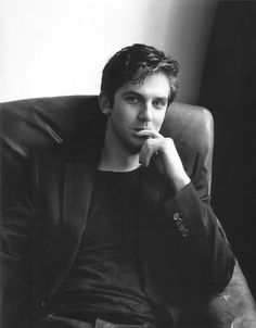 Dan Stevens. Trying to worm his way back into my heart. You little shit! :[