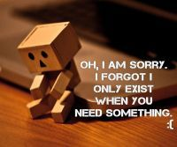 Sorry Wallpapers For Best Friend adam ca × Sorry Images I Love You Quotes, Love Yourself Quotes, Some Quotes, Feeling Unwanted Quotes, Sorry Images, Street Quotes, Trying To Be Happy, Danbo, Sad Wallpaper
