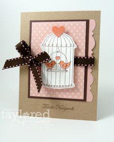 For the Newlyweds by Regina Mangum