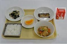 高砂学校給食センターの給食