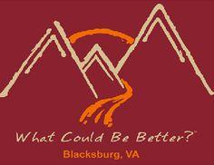 Blacksburg, VA - it doesn't get any better College Fun, College Life, Tech Tattoo, Tech Football, Virginia Tech Hokies, Lily Wedding, Alma Mater, Way Of Life, School Fun