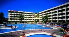 Cambrils Playa - 4 Sterne #Hotel - CHF 71 - #Hotels #Spanien #Cambrils http://www.justigo.li/hotels/spain/cambrils/cambrils-playa_18880.html