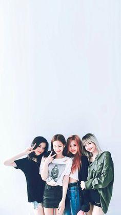 We love Blackpink 😊 Pink Wallpaper For Samsung, Lisa Blackpink Wallpaper, Kpop Girl Groups, Korean Girl Groups, Kpop Girls, Kim Jennie, Blackpink Memes, Idole, Black Pink Kpop