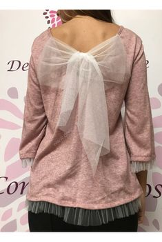 www.dencantoonline.com Bell Sleeves, Bell Sleeve Top, Women, Fashion, Vestidos, Shirts, Blouses, Tulle, Hair Bows