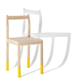 Line Depping | Flex Chair