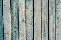 Green planks texture