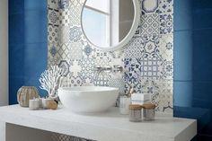 Fantastiche immagini su cementine bagno cement tiles for