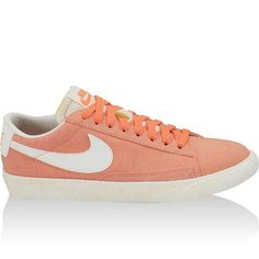 nike air max personalizzare - Nike Blazer Low Femme Chaussures VT Canvas Rouge Blanc.Fashion ...