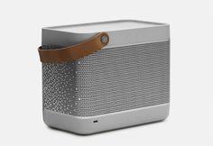 OFFICIAL B PLAY STORE - Beolit 12 - Portable Speaker in Elegant Design - B PLAY Store