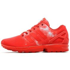 47ca1cf6e54e3 adidas Originals ZX Flux Space Sinner ( 105) ❤ liked on Polyvore featuring  men s fashion