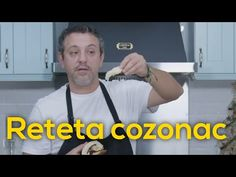 Cozonac reteta Chef Sorin Bontea - YouTube Deserts, Youtube, Recipe, Food, Home, Essen, Postres, Recipes, Meals