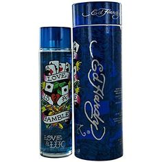 Ed Hardy Love & Luck by Christian Audigier for Men EDT 200ml