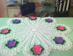 ... Fare Crochet ...: washcloth