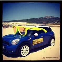 Sunshade Mini | Not Normal | Miniac | MINI cooper | MINI cooper love | MINI | Schomp MINI