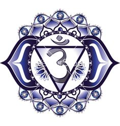 Third Eye Chakra (Ajna) - Chakra - Glimpse of characteristic & different ways to work on balancing Third Eye Chakra for Intuition & Understanding. 6 Chakra, 3rd Eye Chakra, Chakra Art, Chakra Healing, 3rd Eye Tattoo, Eye Tattoo Meaning, Tattoos With Meaning, Chakras Reiki, Les Chakras