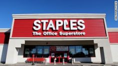 Staples reported that is has lost $548 million in the last quarter. This is isn't the first time they've closed stores either, they closed 48 stores last year. Traditional brick-and-mortar stores such as these are dying do to online stores such as Amazon. This has caused other physical stores to close down. RadioShack has already filed for bankruptcy.