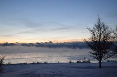 Matin d'hiver Photos, Snow, Celestial, Sunset, Outdoor, Winter, Pictures, Outdoors, Photographs