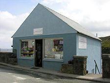 Harris Tweed Shop