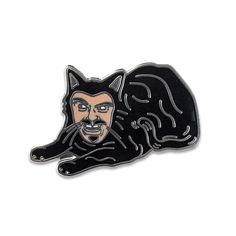 """Pin inspired by the movie """"What We Do In The Shadows"""""""