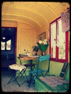 Voyages autour de ma cuisine: Délicieusement Rétro