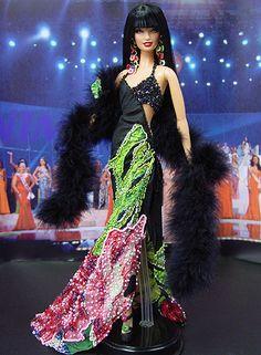 npc Miss American Samoa 2005 dot usa 2006