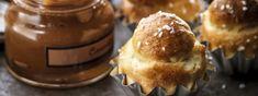Brioches - Rezept | Swissmilk Pretzel Bites, Caramel Apples, Muffin, Milk, Bread, Breakfast, Desserts, Gnocchi, Foodies