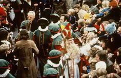 Intocht Wormerveer 1972