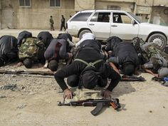 US-Backed Syrian Rebels Form New Alliance With Al-Qaeda Affiliate