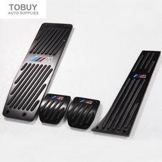 For BMW M3 M5 ᑐ E30 E32 E34 E36 E38 E39 E46 E87 ᐅ E90 E91 X5 X3 Z3 Accelerator Gas Brake Antiskid AT/MT Pedal Pads, Foot Rest CoversFor BMW M3 M5 E30 E32 E34 E36 E38 E39 E46 E87 E90 E91 X5 X3 Z3 Accelerator Gas Brake Antiskid AT/MT Pedal Pads, Foot Rest Covers