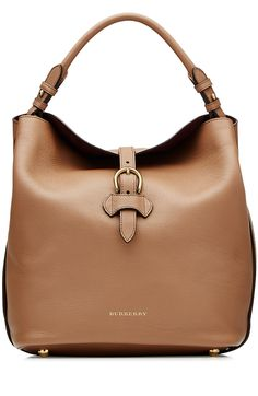Love this beautiful Leather Tote by BURBERRY - $1326(30% off) #GiftMode #Burberry