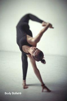 Body Ballet® ejercicio saludable.