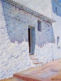 Casa Encalada - Comprar Arte. Venta de Arte. Galería de Arte Online