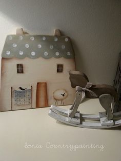 Sonia Countrypainting e Torta di Mele: COUNTRYPAINTING